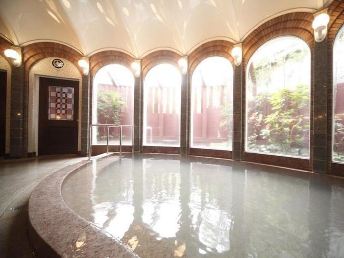 【長崎】雲仙観光ホテル:歴史の趣を感じる洋館で味わうノスタルジックタイム