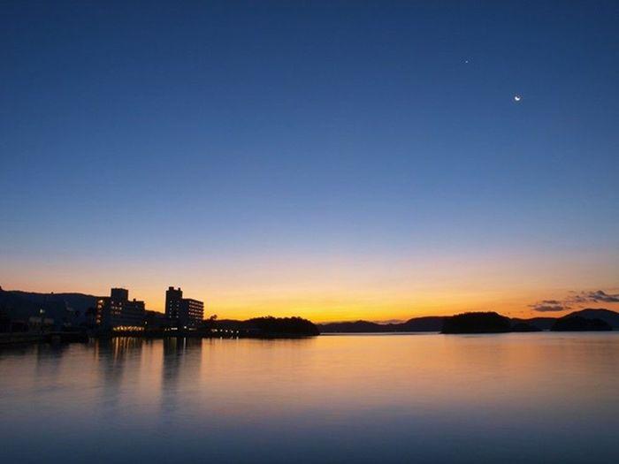 小豆島国際ホテル:風光明媚な小豆島の島時間を格上げするリゾートホテル