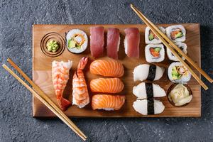 横浜駅のおすすめ寿司10店:人気ランキング上位のお店一覧