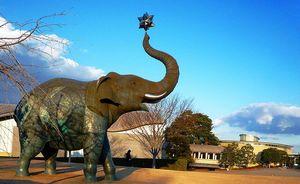 大分市美術館:親しみやすい、遊んで学べる公園内の美術館