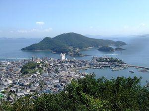 【広島】鞆の浦・仙酔島:情緒あふれる港町で温泉・自然に癒される!