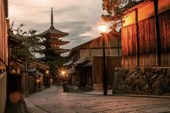 【京都】東山を散歩しながら満喫できる観光スポット6選 ...