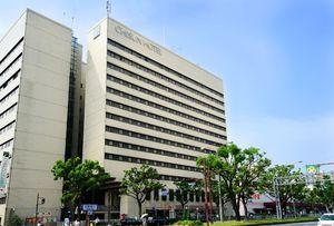 チサンホテル神戸:利便性抜群!街とつながる新しい形のホテル