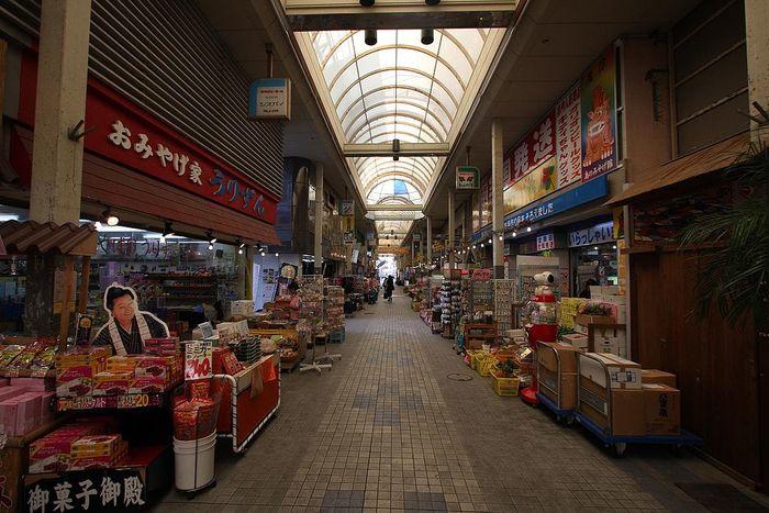 石垣島の商店街・ユーグレナモールおすすめスポット7選