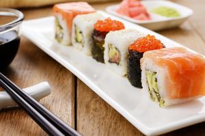 千葉のおすすめ寿司10軒:人気ランキング上位のお店一覧