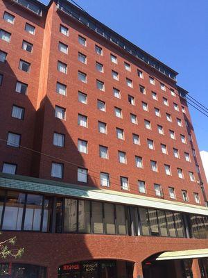 長崎ワシントンホテル:利便性抜群! 気軽に泊まれる中華街のホテル