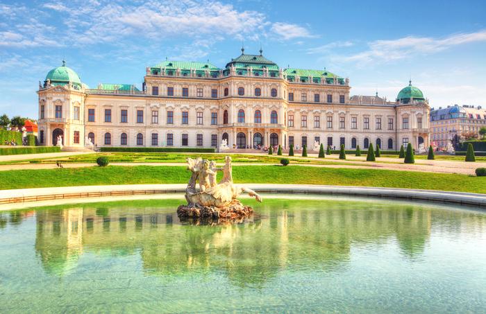 ウィーンといえばこれ!人気ランキング上位のお土産30選