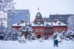 ランキング上位!北海道のホテルを紹介!ホテル選びの参考に