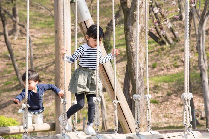 船橋のおすすめ公園一覧:子供と遊べる遊具・アスレチックあり
