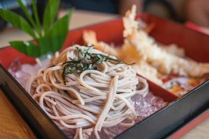 横浜のおすすめ蕎麦10軒:人気ランキング上位のお店一覧