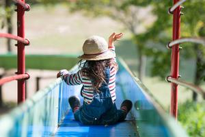 札幌のおすすめ公園一覧:子供と遊べる遊具・アスレチックあり