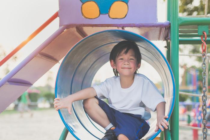 名古屋のおすすめ公園一覧:子供と遊べる遊具・アスレチックあり