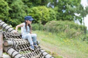 新潟のおすすめ公園一覧:子供と遊べる遊具・アスレチックあり