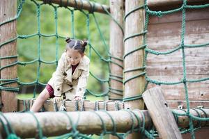 兵庫県のおすすめ公園一覧:子供と遊べる遊具・アスレチックあり