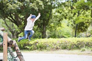 滋賀のおすすめ公園一覧:子供と遊べる遊具・アスレチックあり