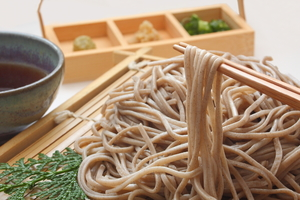 【埼玉】秩父のおすすめ蕎麦10軒:人気ランキング上位のお店一覧