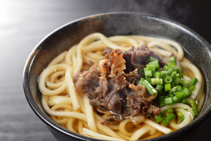 大阪のおすすめうどん:人気ランキング上位のお店一覧