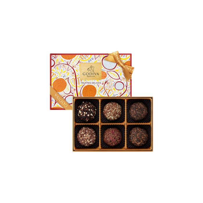 ゴディバの人気バレンタインまとめ♡2018年限定のチョコも!