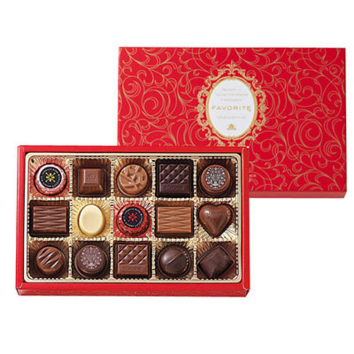 モロゾフの人気バレンタインチョコまとめ♡2018年限定チョコも