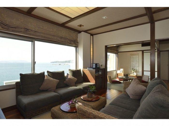 【香川】小豆島で泊まりたい贅沢ホテル3選!ゆったり過ごすならここがオススメ!