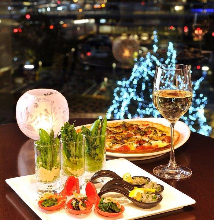 【2018年版】岐阜でクリスマスディナーに迷ったらここ☆雰囲気抜群のレストラン15選