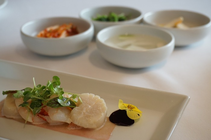 コレド室町のおすすめレストラン:和食からイタリアンまで勢揃い