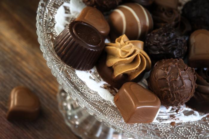 メリーチョコレートのバレンタイン2018♡限定のし紙がかわいい