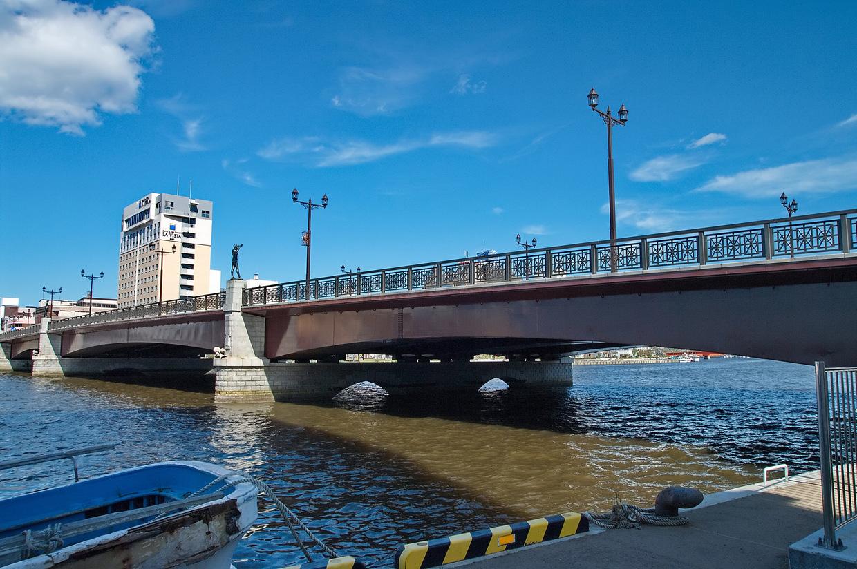 【北海道】釧路市内をぐるっと街歩き定番観光スポット5選 ...