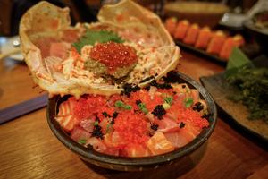 福井で絶品海鮮丼が食べられるお店15選