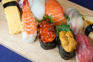 【東京】二子玉川のおすすめ寿司10軒:人気ランキング上位のお店一覧