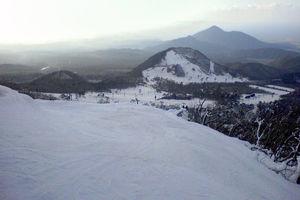【鳥取】だいせんホワイトリゾートは日本海と百名山が見渡せる絶景のスキー場!