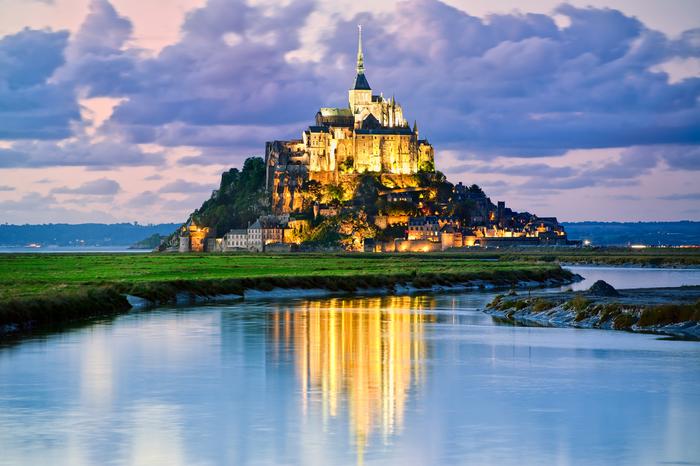 世界の絶景50選 まだ見ぬ美しい景色を見に行こう おすすめ旅行を