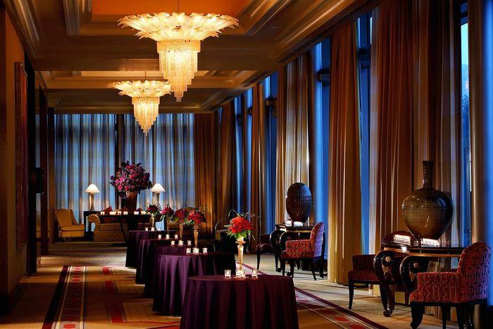 都内で贅沢ホテルに泊まるならココがおすすめ!誕生日や記念日にぴったり☆