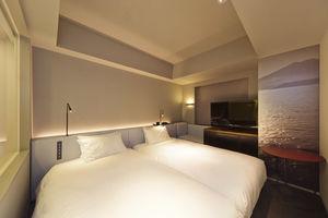 レム鹿児島:上質なデザイナーズホテルで快眠体験を味わう