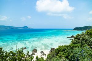 鹿児島の離島を紹介!美しい海と景色が待っている!