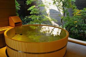 デートにおすすめ♥温泉街「下呂温泉」で混浴できる施設6選