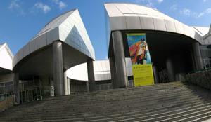 広島市現代美術館はリーズナブルな美術鑑賞スポット!