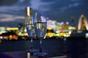 【大阪】美しい夜景とおいしい食事で♥南港のおすすめデートスポット11選
