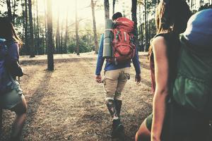 【関西】ハイキングコースまとめ:初心者も楽しめるコース有り!