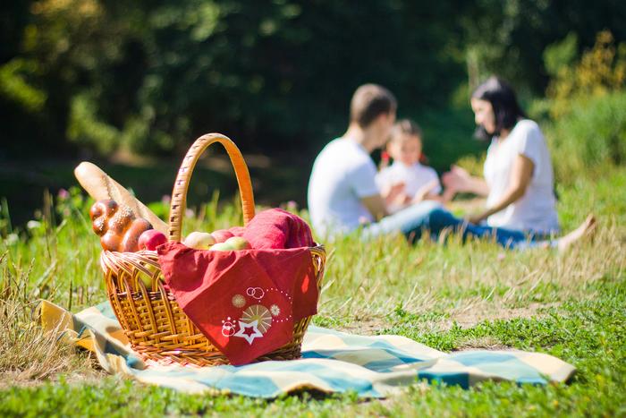 大阪のおすすめピクニックスポット15選:外でのんびり過ごそう!