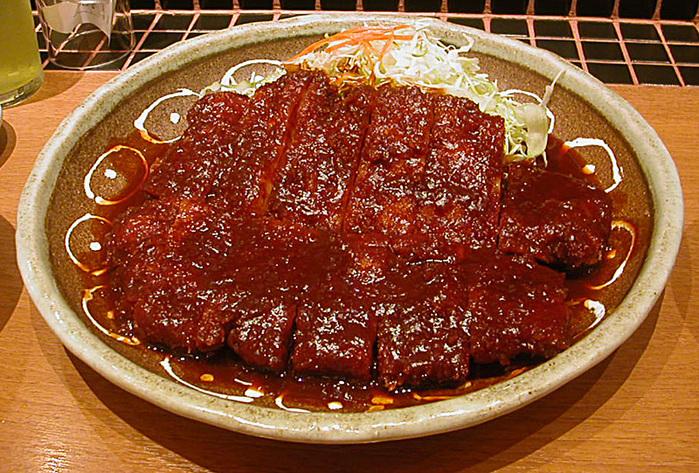 【名古屋】おすすめB級グルメ!味噌好きにはたまらないオススメの名店4選