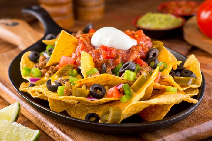 アメリカの定番食べ物・料理30選:高カロリーだけどみんな大好き!