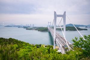 岡山のおすすめドライブスポット22選:デートや日帰り旅行に人気!