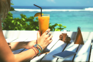 青空と青い海の下で食べたい♥沖縄のおすすめおしゃれカフェ15選