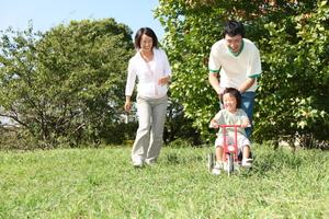 八王子のおすすめ公園一覧:子供と遊べる遊具・アスレチックあり