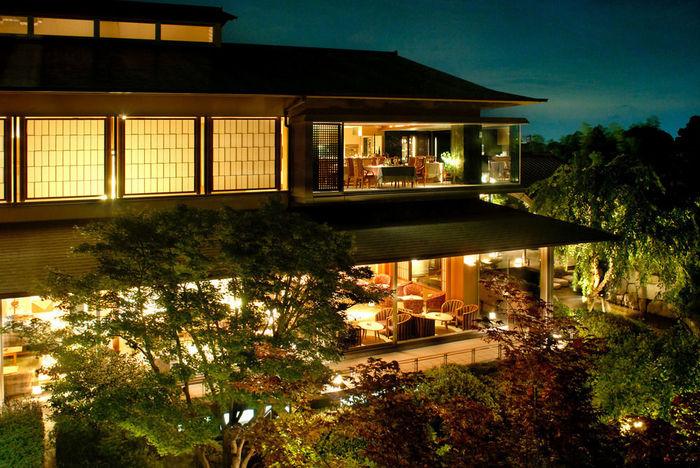 箱根・伊豆で子供連れで行きたいおすすめ高級旅館6選:赤ちゃんとも行けちゃう♪