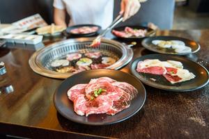 【静岡】浜松の焼肉店まとめ:おいしい焼肉が食べたいならこのお店!