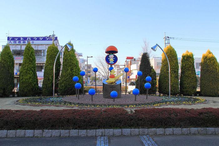 【栃木】壬生町おもちゃ博物館でアクティブに遊ぼう! 大型の室内遊具が充実!