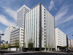 三井ガーデンホテル札幌:札幌駅4分。北海道グルメ満載の朝食ビュッフェが人気のホテル