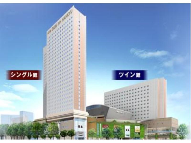 【東京】格安旅に最適! 大井町のホテル・アワーズイン阪急の ...